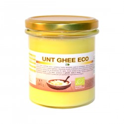 Unt Ghee BIO ECO 240 g