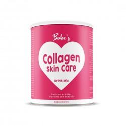 Collagen Skin Care - supliment alimentar cu colagen, Babe's Vitamins 150g
