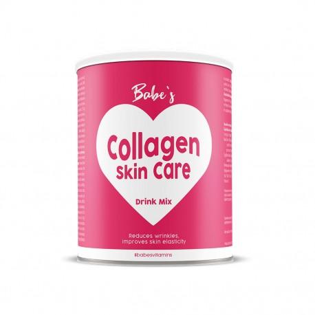 Collagen Skin Care - supliment alimentar cu colagen, Babe's Vitamins 150g - Deco Italia
