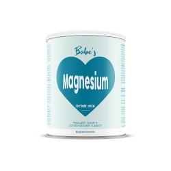 Magnesium - supliment alimentar cu magneziu, Babe's Vitamins 150g