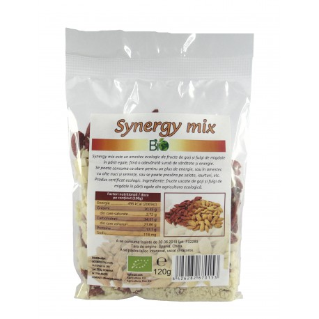 Synergy mix bio