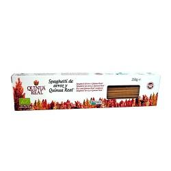 Spaghete bio din quinoa si orez 250 g