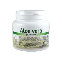 Aloe Vera pudra, pulbere, 200 g
