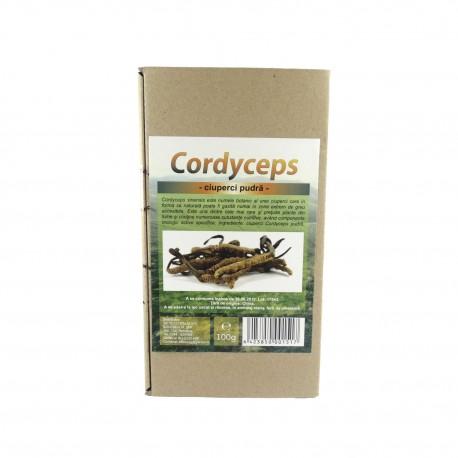 Ciuperci Cordyceps pulbere - Deco Italia