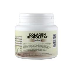 Colagen hidrolizat pulbere, 200g