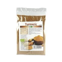 Curcuma (turmeric) pulbere, BIO 100g