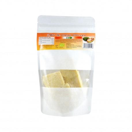 Unt de cacao BIO, RAW 125 g - Deco Italia
