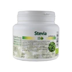 Stevia Rebaudiana pulbere, ECO BIO 200g