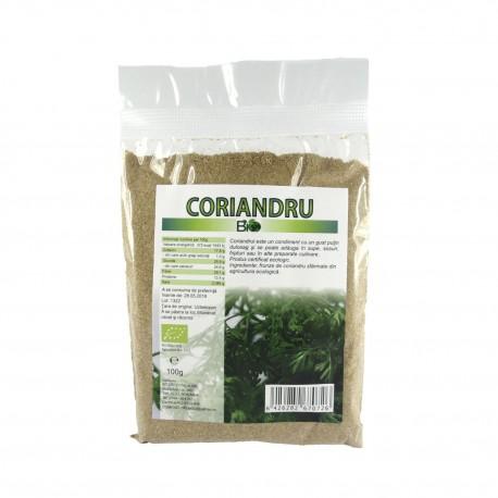 Coriandru ECO