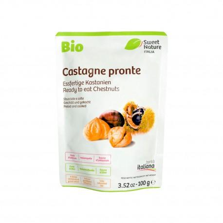 Castane Pronte, BIO ECO 100 g