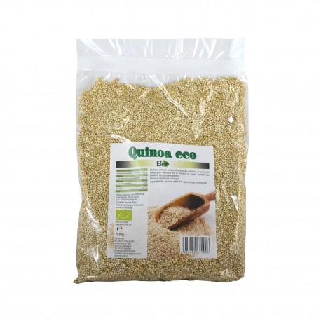 Quinoa alba 500 g bio, eco