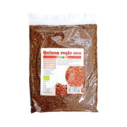 Quinoa rosie, BIO 500g