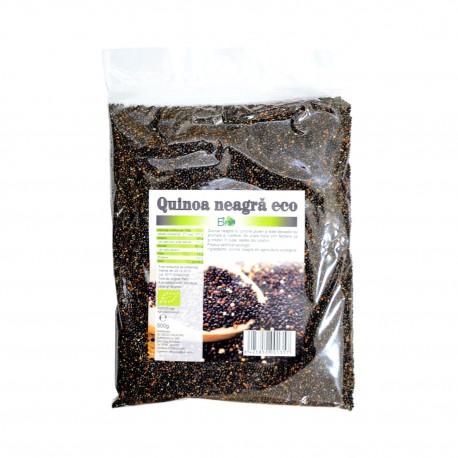 Quinoa neagra bio