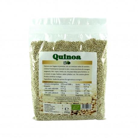 Quinoa alba ECO 250 g