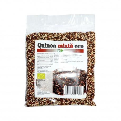 Quinoa mixta ECO