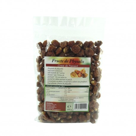 Fructe uscate Physalis 200 g