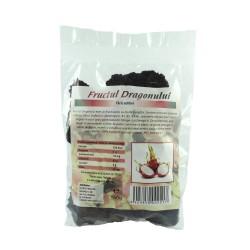 Fructul dragonului, felii, fara aditivi, 150g