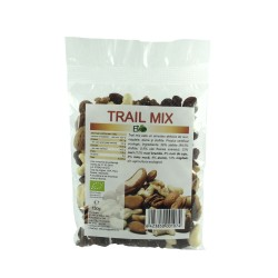 Trail mix bio, eco, stafide, nuci, caju, migdale