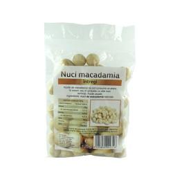 Nuci de macadamia intregi