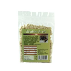 Seminte de pin, RAW (crude) 50g