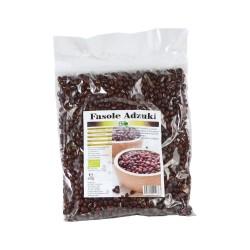 Fasole adzuki bio 500g