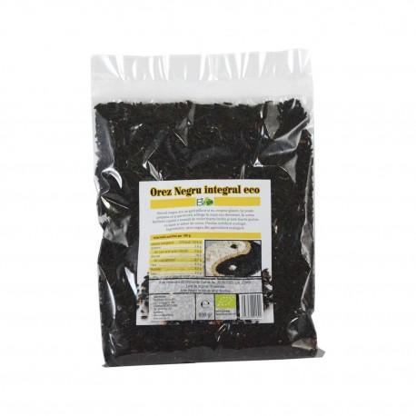Orez negru integral BIO 500 g