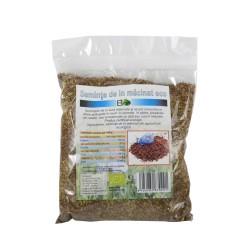 Seminte de in macinate BIO 250 g