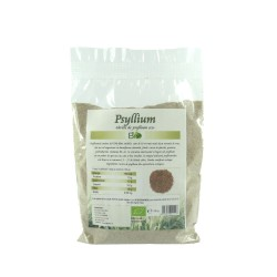 Tarate psyllium BIO, ECO, 150 g