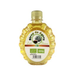 Sirop de agave light BIO ECO