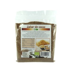 Zahar de cocos BIO, 250g