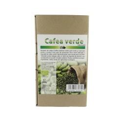 Cafea verde macinata BIO ECO ecologica 250 g