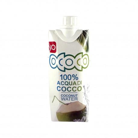 Apa de cocos bio 330 ml