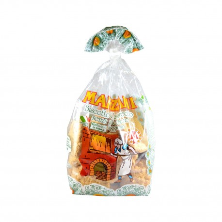 Biscuiti Marzani, fara zahar, facuti in casa, 500g - Deco Italia