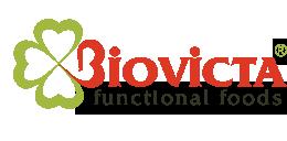 Logo Biovicta, Deco Italia