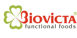 Logo produse bio ecologice Biovicta